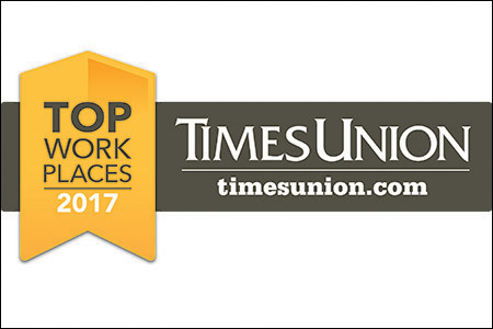 Top Workplace 2017 Honors for DCJS